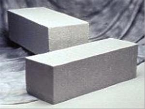 مواد اصلی برای تولید وساخت هبلکس ( AAC )